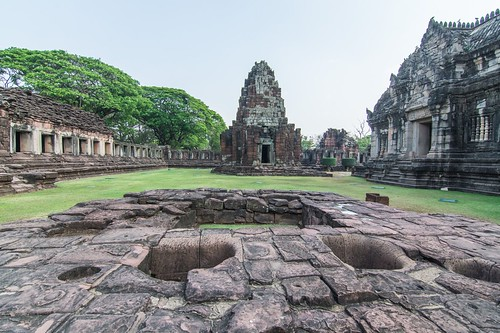 phimai - thailande 23