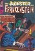 Das Monster von Frankenstein 8 (micky the pixel) Tags: comics comic heft horror marvel williamsverlag johnbuscema johnverpoorten dasmonstervonfrankenstein thefrankensteinmonster frankenstein monster dracula vampir vampire