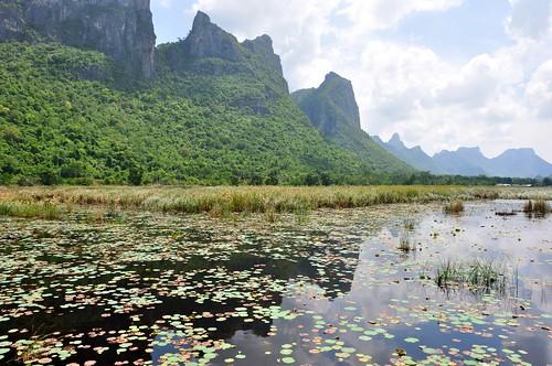 parc national sam roi yot - thailande 63