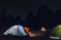 Pollino Freedom Camping (Angelo Petrozza) Tags: pollino freedom camping monte campeggio basilicata night notte luce light angelopetrozza pentaxk70 1855mm photo notturna foto