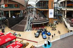 Cabot Circus Bristol (brwestfc) Tags: cabot circus bristol city center shopping busy saturday explore money fuji xt2 camera