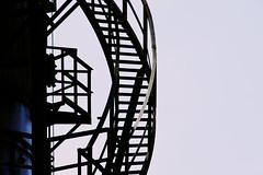 GasWorksPark_ 26 (hitomid) Tags: gasworkspark stairs