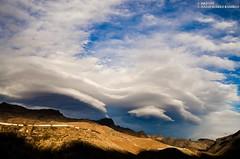 Storm Clouds. Nubes de Tormenta. 28-Octubre 2016 (ISRZONE PHOTOGRAPHY) Tags: clouds nubes tormenta storm sky cielo nikon d5100 montañas mountains meteofotografia meterología paisaje wallpaper isrzone