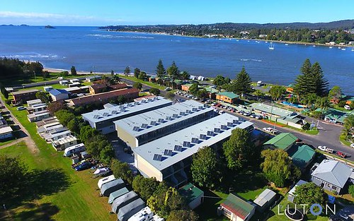 22/17-21 Wharf Road, Batemans Bay NSW