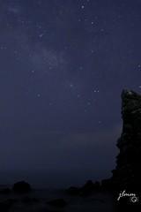 Milky Way (jlmm_morales) Tags: via lactea milky way estrellas stars maro nerja malaga españa spain nikon d5100
