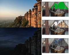day > night (http://www.agatti.com) Tags: motion picture fortezza fortress gwaliorfort madhyapradesh indiaphotoshop photobashing mattepainting giorno notte trasformazione luce intarsio chiave colore day night light chance postproduzione postproduction forte paesaggio landscape sky cielo day2night daytonight fx fotoritocco retouch