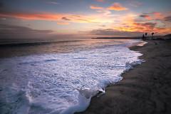 (sosidesc) Tags: sunset capo ocean