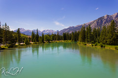 Banff National Park (kurtis.hamel) Tags: banffnationalpark banff alberta canada nationalpark nature trees mountains rockies hot springs