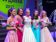 Miss Virginia's Outstanding Teen 2017 Winner Isabella Jessee and Finalists (Terry Aldhizer) Tags: miss virginia outstanding teen isabelle jessee 2017 winner finalist ladies pageant competition final night after show berglund center roanoke terry aldhizer wwwterryaldhizercom