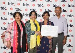 1-23 TDC 2017 Awards (Type Directors Club) Tags: tasnimatanzim risd beatricewarde scholarship awards cooperunion fonts newyork nyc tdc type typedirectorsclub
