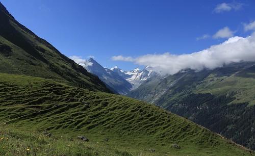 alpage de Barneuza, Val d'Anniviers