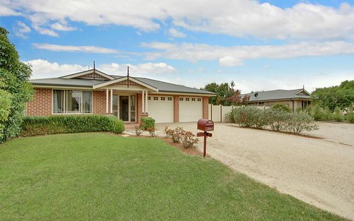 25 Ashby Drive, Bungendore NSW