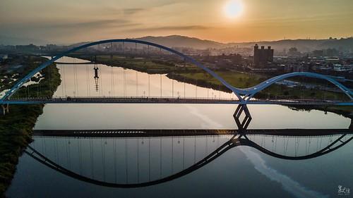 新莊-新月橋