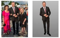 man with suit (Retoqueimagen) Tags: cut background suit traje clipping path fondo silueteado model fashion moda