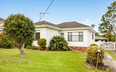 1 Cullen Street, Oak Flats NSW