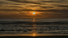 And he created...... (Nederland in foto's) Tags: nederlandinfotos nederland netherlands nikon paulvandevelde pdvandevelde padagudaloma outdoorphotography outdoor natuurfotografie nature naturephotographer texel decocksdorp seascape zonondergang sun