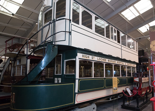 Dundee and District 21 | Crich Tramway Village-47