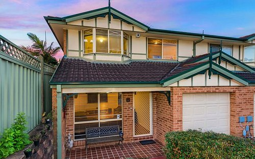 2/12 Sinclair Av, Blacktown NSW 2148