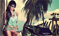 Look # 1167 Oricao (Kamila Stoanes) Tags: