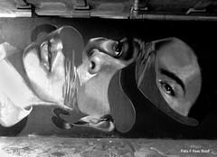 Graffiti Amsterdamse Brug 15-7-17 (kees.stoof) Tags: graffiti amsterdamse brug amsterdam amsterdamoost zeeburg zuiderzeeweg
