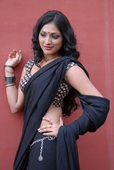 Indian Actress Haripriya Hot Sexy Images Set-2  (2)