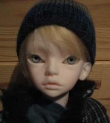 DiM Owain (Wolfboy141) Tags: dim dollinmind dimdoll owain happy msd ver2boybody bjd 13mm eyeco dresden eyes
