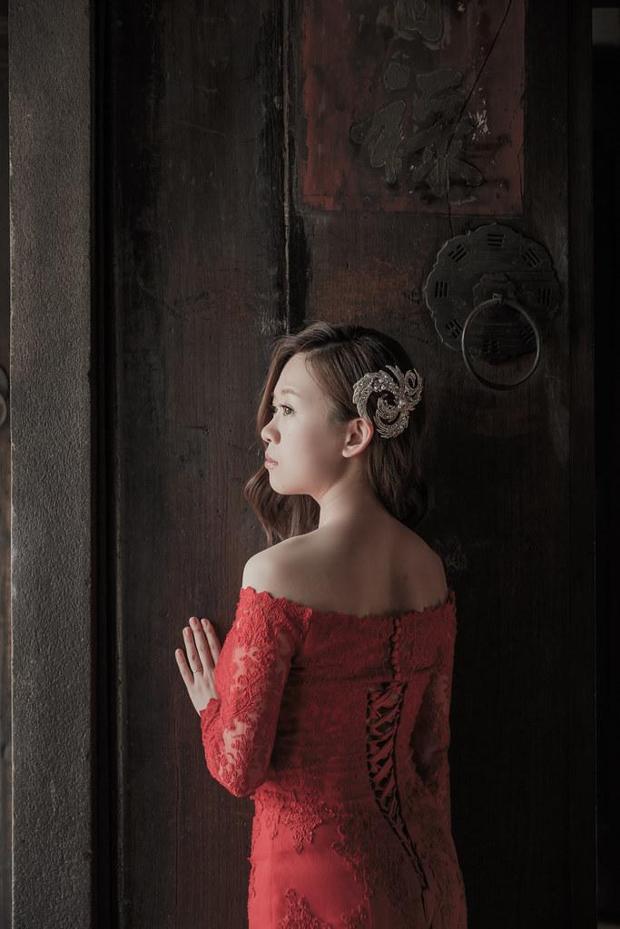 自助婚紗,Push,Vivian,陽明山,高家繡球花