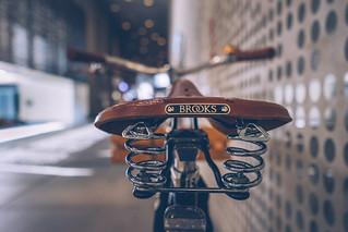 DoB (depth of bike)