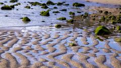 Botany Bay (druzi) Tags: botanybay laperouse embayment oceanic nsw australia sydney bay botany rivers sand rock cliff