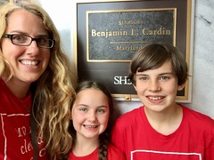 Senator Cardin's Office