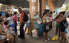 Seychelles - Daily Life (UN Women Gallery) Tags: seychelles indianocean sdg5 island unitednations unwomen transportation safecities city bus publictransportation station waiting dailylife