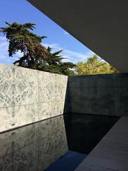 Barcelona Pavilion (frankrolf) Tags: 1929 barcelonapavilion internationalexposition ludwigmiesvanderrohe miesvanderrohe