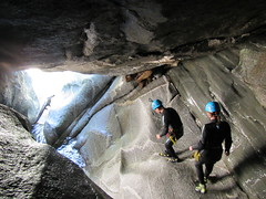 IMG_1873 (Mountain Sports Alpinschule) Tags: mountain sports zillertal canyoning blue lagoon
