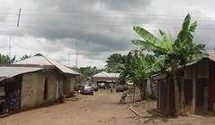 Along Owerri-Ahoada Road A2 - Elele 20170717-04 (Delondiny) Tags: a2 elele nigerdelta nigeria owerriahoadaroad riversstate