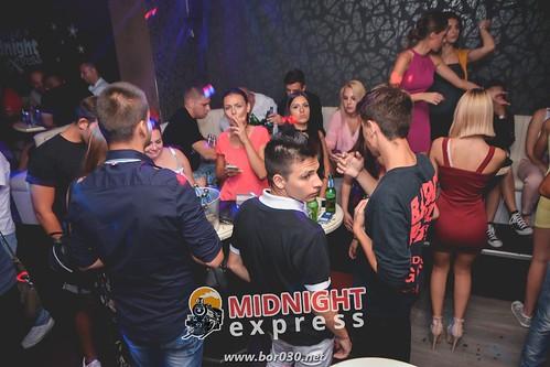 Midnight express (29.07.2017.)