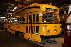 2015-06-27, Milton ON, Halton County Radial Railway, PCC W-30 (Fototak) Tags: tram strassenbahn atw pcc toronto ttc haltoncountyradialrailway w30 ontario canada