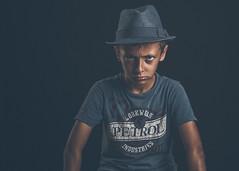 I am the Boss ! (Nicobert.com) Tags: portrait qt600 homestudio headshot cartoonstyle godoxx1 sonyalphaa7rii children studioshot vscofilm hat sekonic zen child godoxqt600ii studio strobist godox qt600ii portraitstrobist fe55mmf18za 478d clément ilce7rm2 l478d