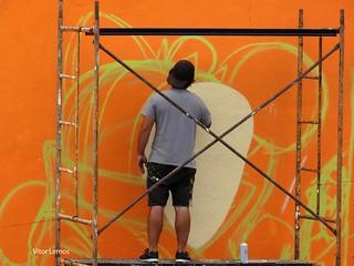 Arte Urbana - Verride