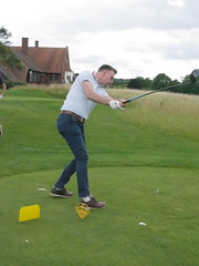 """2nd Annual Golf Day • <a style=""""font-size:0.8em;"""" href=""""http://www.flickr.com/photos/146127368@N06/35889588931/"""" target=""""_blank"""">View on Flickr</a>"""