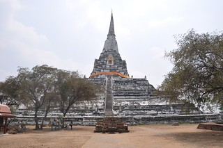 ayutthaya - thailande 13
