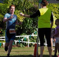 "Coral Coast Triathlon-Run Leg • <a style=""font-size:0.8em;"" href=""http://www.flickr.com/photos/146187037@N03/35915318790/"" target=""_blank"">View on Flickr</a>"