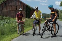 Sunderland, MA (koperajoe) Tags: cyclotourisme cycling randonneur bicycle 650b westernmassachusetts newengland velo