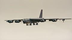 Boeing B-52H Stratofortress 60-0022 LA (jamtey71) Tags: b52stratofortress boeing b52 fairford b52h fairford2017
