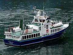 SOGNEFJELL (Dutch shipspotter) Tags: passengerships tourboats