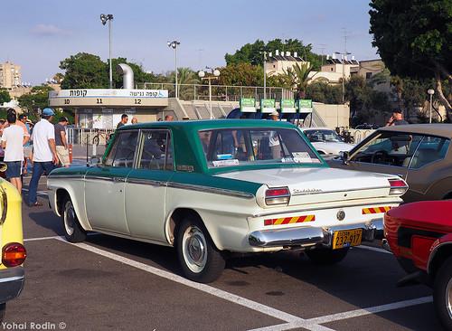 Studebaker Lark Daytona