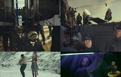 Star Wars Episode VIII BTS Footage Revealed! (AntMan3001) Tags: star wars episode viii the last jedi footage