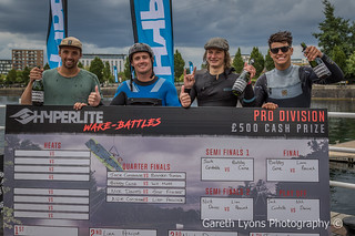 Hyperlite Salford Wake Board Comp 2017- Professional Competition 1, 2, 3 and 4-9088