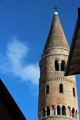 Il Duomo di Santo Stefano - Caorle (Nic lai) Tags: chiesa románico romanica caorle italia veneto iglesia