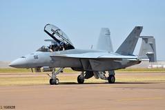 VFA-122 Boeing F/A-18F Super Hornet 168928 (Wing attack Plan R) Tags: fa18f buno168928 boeing superhornet fa18fsuperhornet vfa122 usnavy fighter nj156