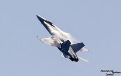 F-18 Hornet C.15-48 (Dawlad Ast) Tags: asturias gijon air show festival aereo 2017 san lorenzo bahia aviones planes airplanes españa spain julio july mcdonnell douglas ef18a hornet c1548 ejercito del aire sn 762a562 f18 caza